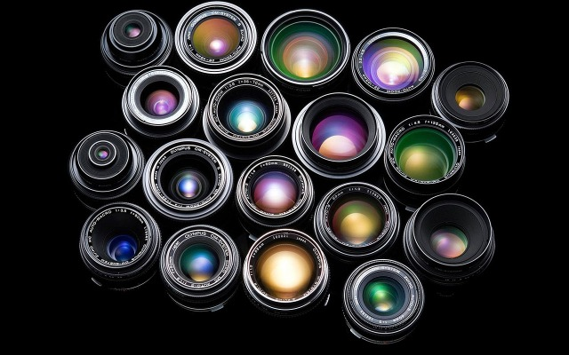 Olympus-Lens-Collection